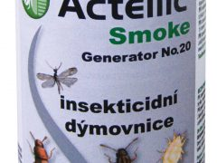 Actellic Smoke Generator No. 20