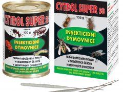 Cytrol Super