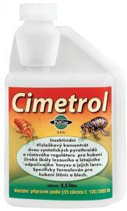 Cimetrol
