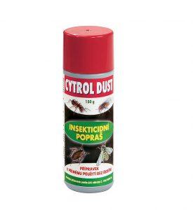 Cytrol Dust