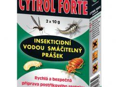 Cytrol Forte 2x10g