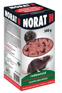 Norat H
