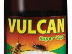 Vulcan Super 10 EC