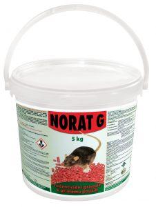 Norat G