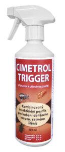 Cimetrol Trigger